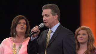 "Mylon Hayes Family ""I Forgive"" at NQC 2015"