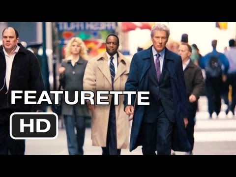 Arbitrage Featurette - Who Is Robert? (2012) Richard Gere Movie HD