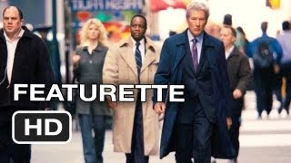 Arbitrage - Arbitrage Featurette - Who Is Robert? (2012) Richard Gere Movie HD