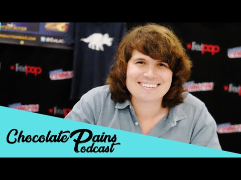 Chocolate Pains #10 | Michael J. Gallagher | Film Director