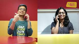 #BultiVibes | Episode 02 | Bulti is in Love | Mirchi Mohor & Mirchi Agni