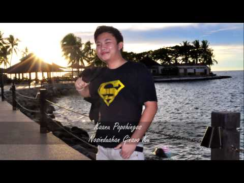KADAZAN SONG: ANDADON ZOU DIAU (Frandius Tendahal)