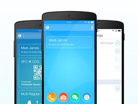 Android Lollipop Arrival - Google Calendar Update - Samsung Galaxy S6 Rumor