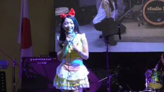 NO PLAN BAND?THE 2016 JPOP ANIME SINGING CONTEST