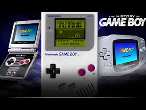 History of the Game Boy - A 20th Anniversary Feature
