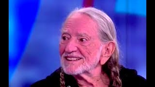 Republicans Are MAD And Willie Nelson Is Loving It