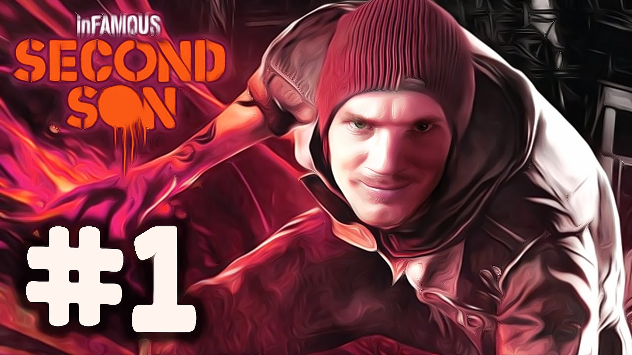 TO the people saying infamous second son may be too short ...
