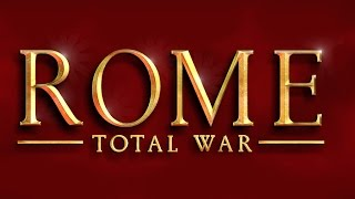 Прохождение ROME TOTAL WAR - 69 (Very Hard). Тир