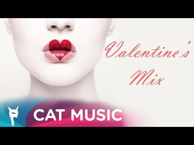 Valentine's Mix (1 Hour Mix)