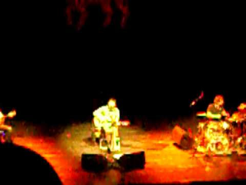 Hans Sllner - Frhling (live @ Stadthalle Marburg, 28.03.2009)