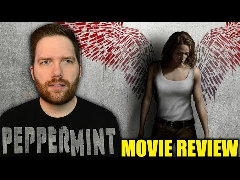 Peppermint - Movie Review