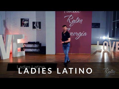 Ladies Latino - Taniec Dla Kobiet - Studio Tańca Rytm
