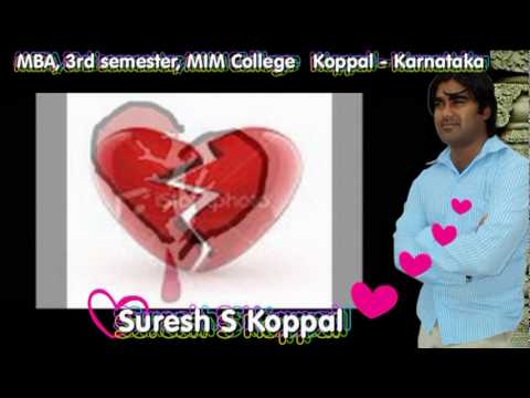 08 Soniye Hiriye    suresh s koppal singing debut Punjabi song...