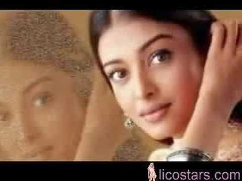Aishwarya Rai - Kya Khub Lagti Ho-Song by Mukesh