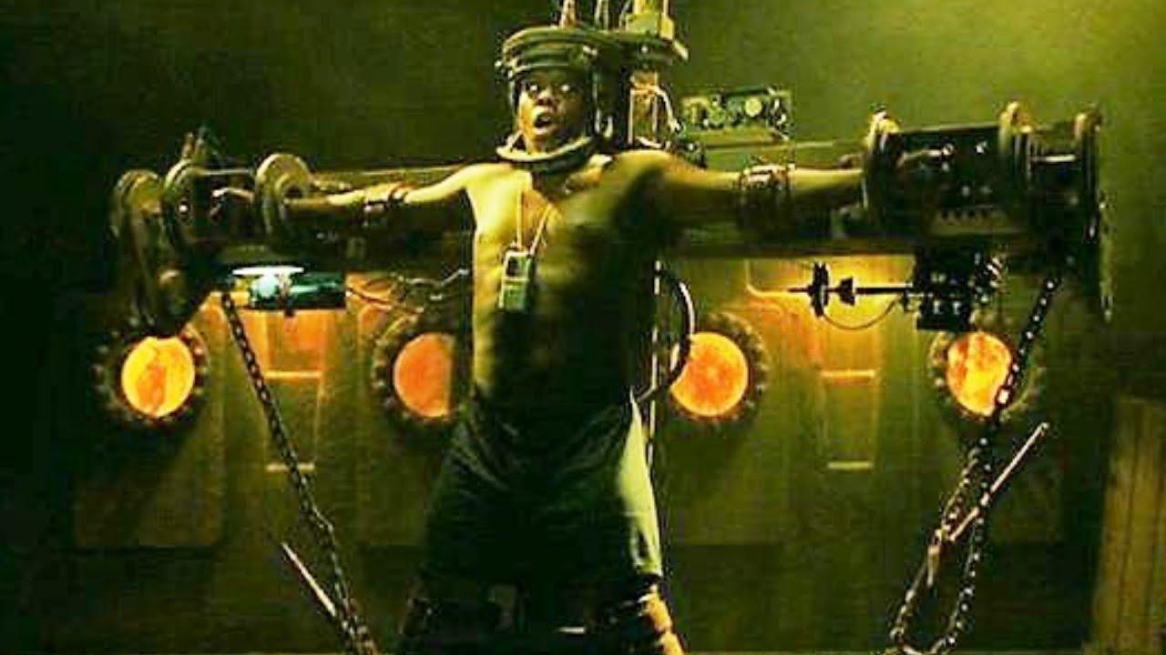 Saw IV (2007) Film Explained in Hindi/Urdu | Fantasy Horror Saw 4 Jigsaw हिन्दी