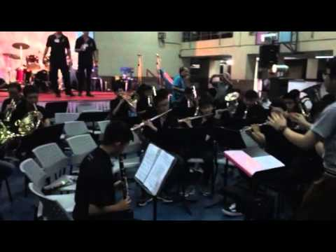 El Capitan:  OSK Band Reunion