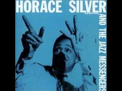 Horace Silver - Preacher, The