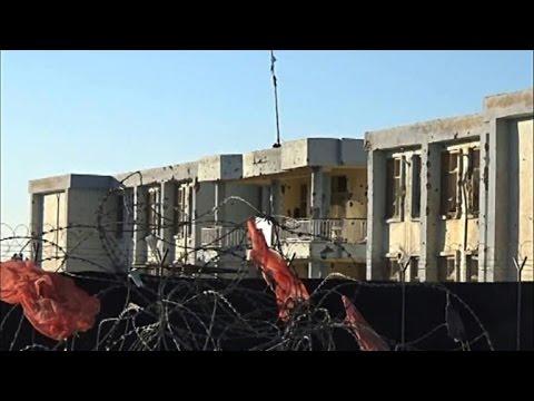 Death toll jumps to 50 in Kandahar airport Taliban siege