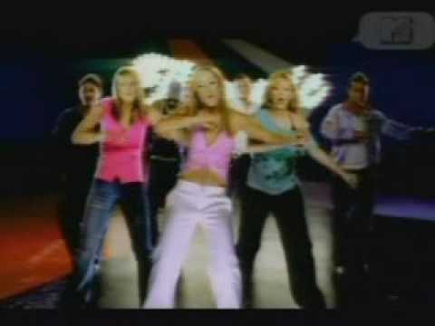 Atomic Kitten - Get Real