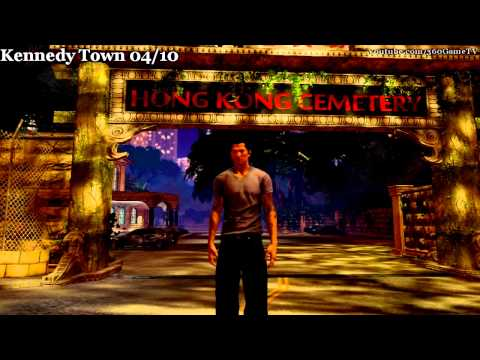 Sleeping Dogs - All Health Shrines Location - Spiritual Healing - Achievement - Trophy - Guide - HD