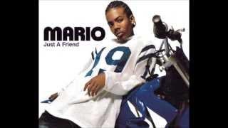 Mario Just A Friend Radio Edit
