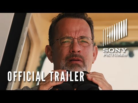 CAPTAIN PHILLIPS - Official International Trailer