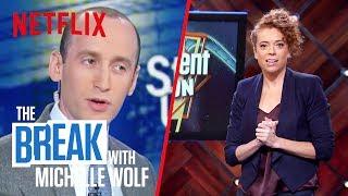 The Break with Michelle Wolf | Entertainment Explosion | Netflix