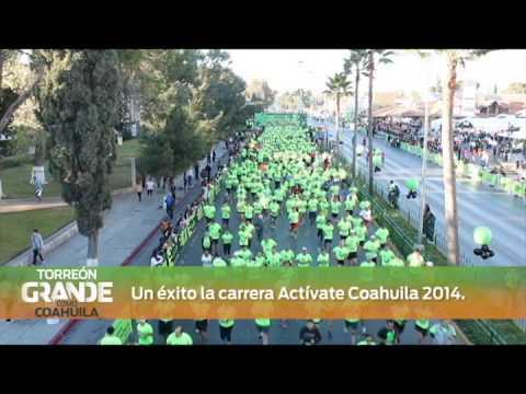 Resumen de Noticias Torreón Grande del 27 octubre al 2 de noviembre 2014