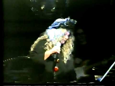 Презентация макси-сингла «Белый снег», 2000 г.