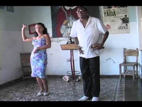 Son Cubano Dance Son Cubano Instructional