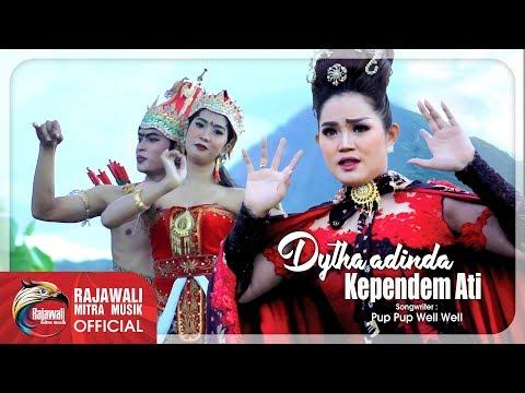 Download Dytha Adinda - Kependem Ati    Mp4 baru