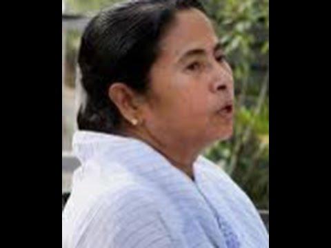 Mamata Banerjee Tweets Questioning Rajnath Singh's Border Visit
