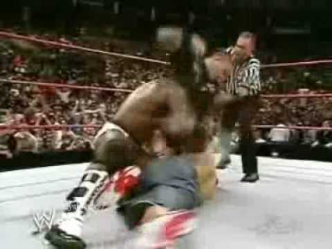RAW 8/27/07 King Booker vs John Cena 2/2 Music Videos