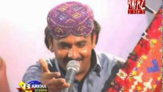 SHABAN CHACHAR ALBUM 2 LAKHA PATI JE HUJA HA JANI(((SAGAR)))