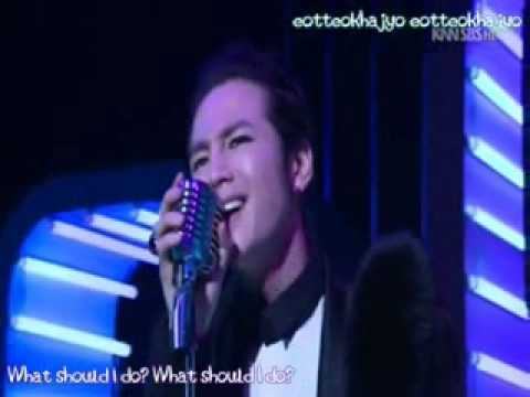 You're Beautiful Mv - What Should I Do (jang Geun Suk) video