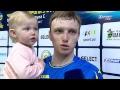 Футзал. Евро-2018. Квалификация. Украина-Хорватия 2:1. Весь матч