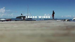 North Kiteboarding | Trailer Trade Winds