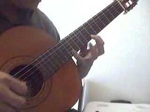 Antonio Lauro - Angostura - Work for Guitar