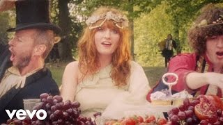 Клип Florence & The Machine - Rabbit Heart (Raise It Up)