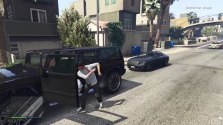 Gta5 funny director mode moments