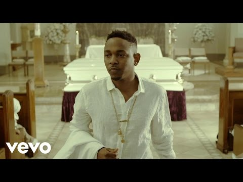 Kendrick Lamar - Bitch, Don't Kill My Vibe (Explicit)