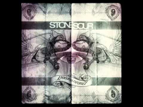 Stone Sour - Digital (Did You Tell) (Audio Secrecy 2010)