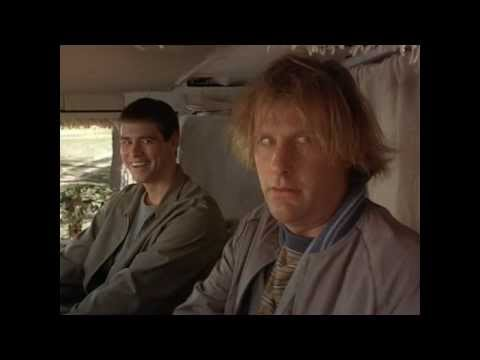 Dumb & Dumber: Tic Tac sir?