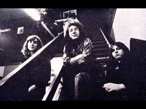 King Crimson - Cadence And Cascade