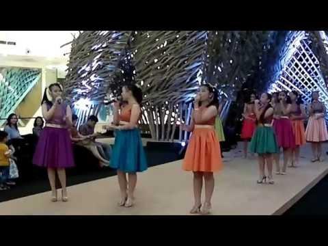 download lagu Simponi Raya Indonesia @Senayan City gratis