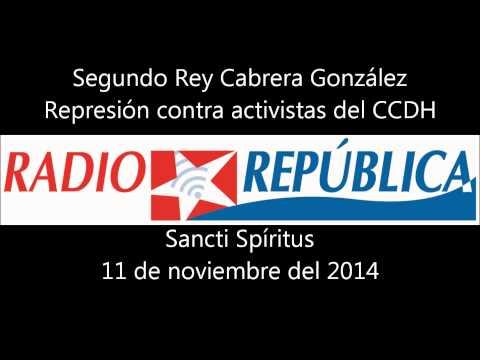 Reprimen a activistas del Comité Cubano Pro Derechos Humanos