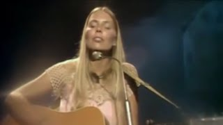 Joni Mitchell Big Yellow Taxi Both Sides Now Bbc 1969