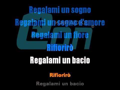 Paolo Meneguzzi - Regalami Un Fiore