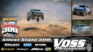 Voss Motorsports - 2019 Silver State 300