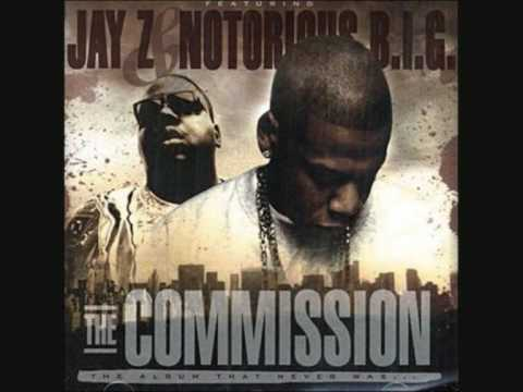 Jay-Z and Notorious B I G  - I Dare You